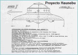 Proyecto Haunebu