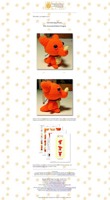 Cutest Crochet Baby Dragon Amigurumi Is The Perfect Gift For Your ... | 400x220