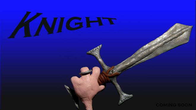 Knight Work in Progress