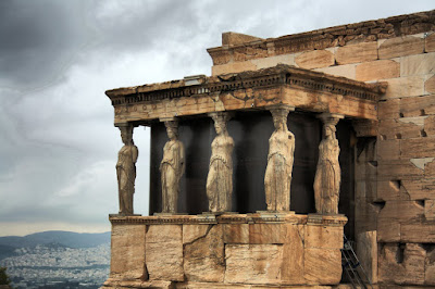 Atenas: pasado, presente y futuro