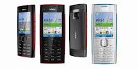 Nokia Resmi Luncurkan X2 Bagi Pecinta Musik