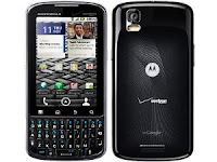 "Motorola Droid Pro, ""Pembunuh"" BlackBerry"
