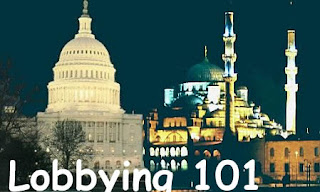 Lobbying 101 E-Book