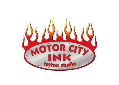 Tattoo High School Motor City Ink