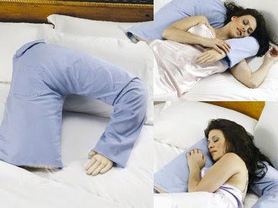 brett jordan: Hug Me Pillow