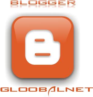 Blogger Logo coreldraw 9