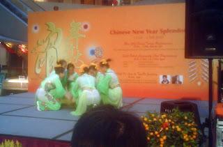 Chinese New Year (CNY) Celebrations 1