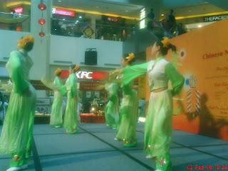 Chinese New Year (CNY) Celebrations 2