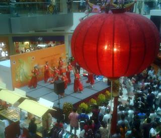 Chinese New Year (CNY) Celebrations 4