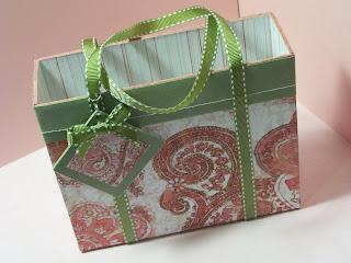 k card purse