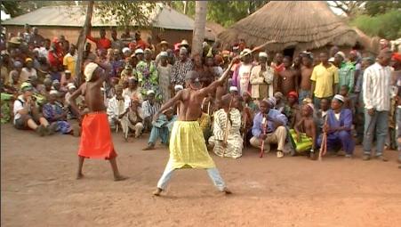 Condition des femmes au Bénin