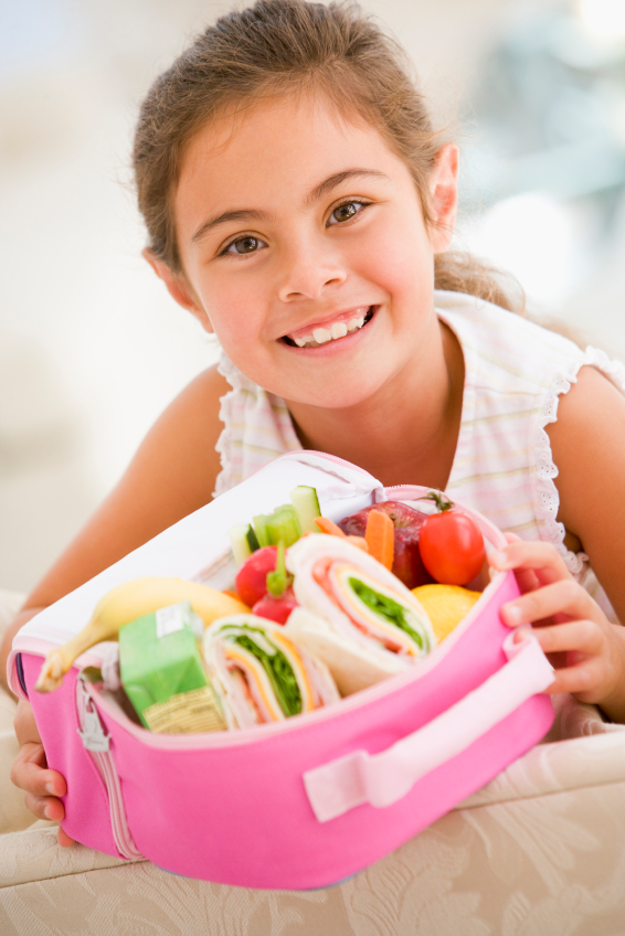 On Nutrition: Why You Should Pack Vegetables in Your Kid's ...