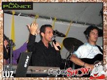 Walmir e Banda Recomeçar no Mega Fest