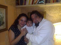 Mi familia...