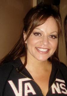 Amy jo johnson nude 1998