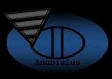 Anubisius Corporation