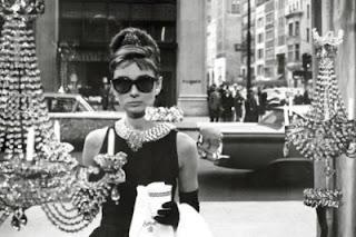 Tiffany's, Audrey Hepburn