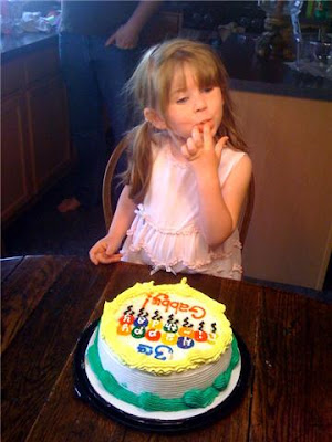 love letter, love letter to my daughter, 3-year-old, third birthday