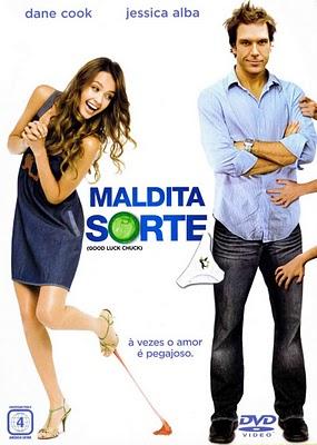 Maldita Sorte - HD 720p