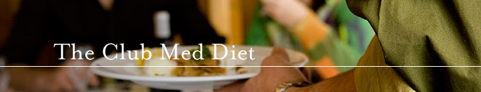 Club Med Diet