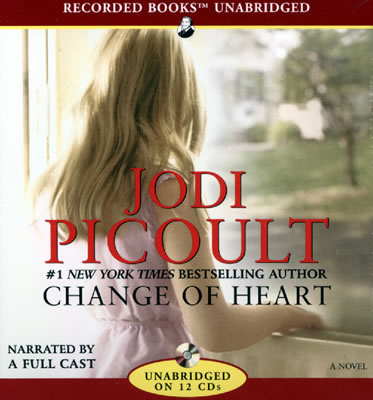 PICOULT CHANGE HEART JODI OF