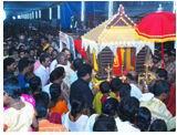 Thiruvairanikulam Temple Festival Nadathurappu Mahothsavam