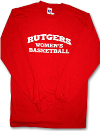 [Rutgers+Women]