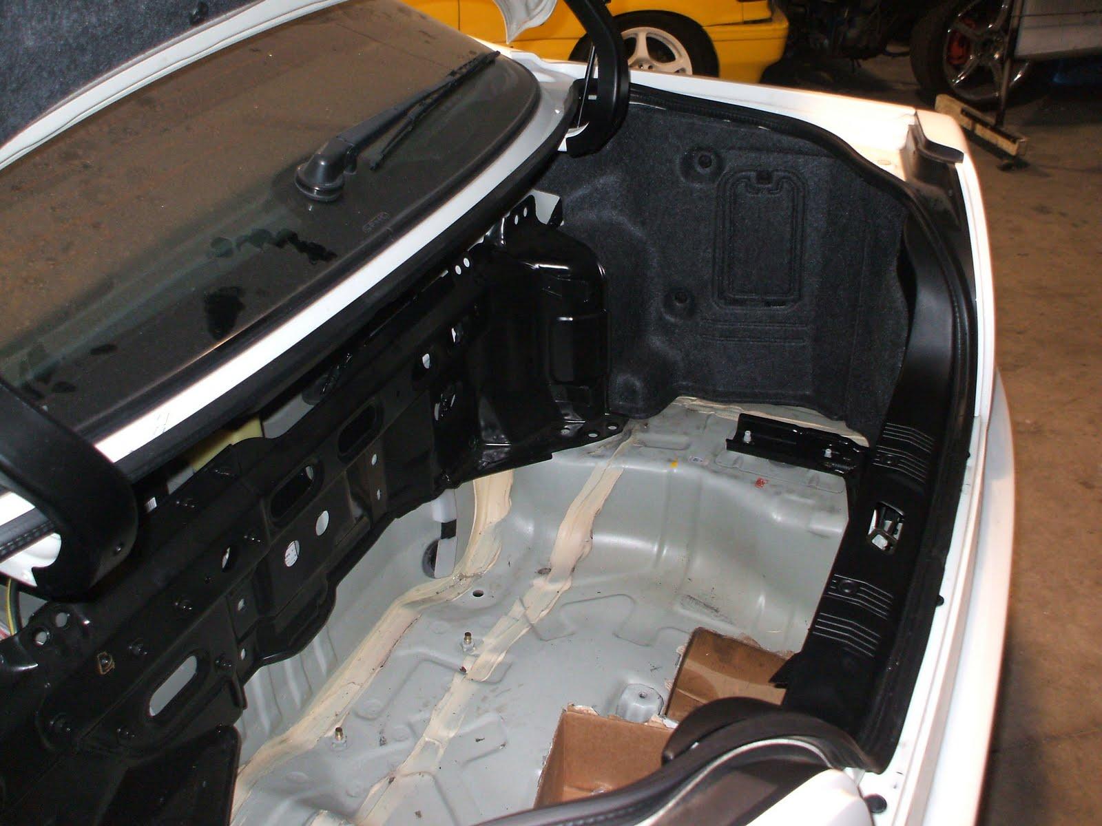 Feature Car: RULGL R34 GTR