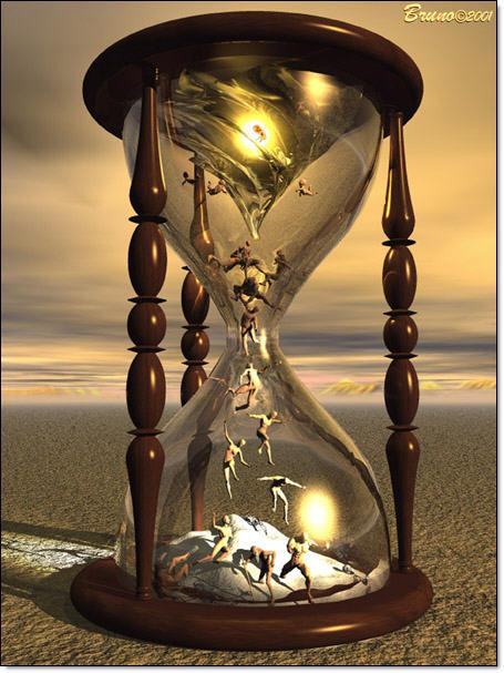 Con-el-tiempo-Jorge-Luis-Borges-Escritos