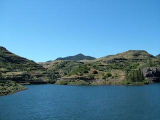Artenara på Gran Canaria