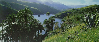 Fakta om Gran Canaria