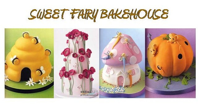 SWEET FAIRY BAKEHOUSE