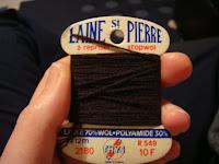 Laine Saint-Pierre