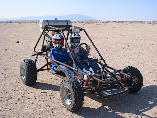 This Is Troy Jason Back In 2004 It Gave Us The Funnest Trips To Desert We Ve Ever Had When They Were Building Would Weld While