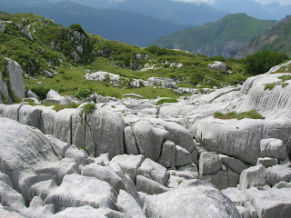 steinernes meer hütten