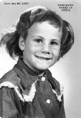 Doris Ann McCain