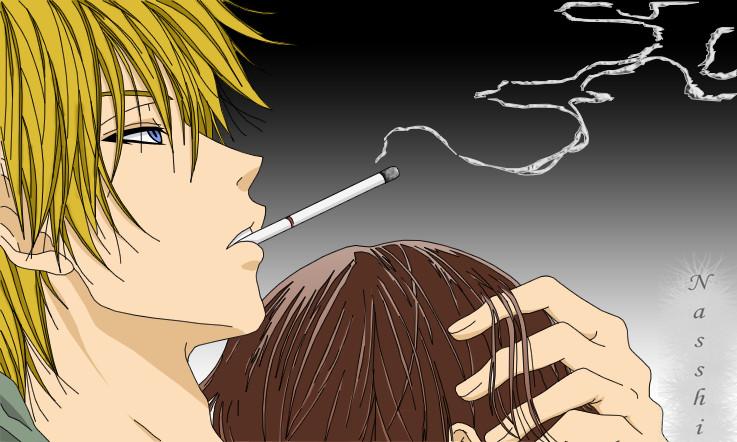 dengeki daisy anime -#main