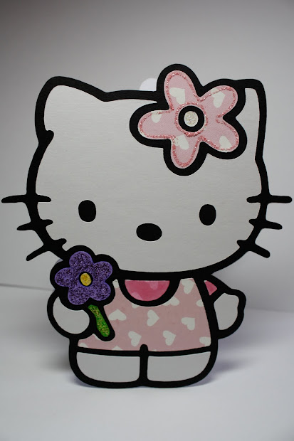 Kitty Cut Outs