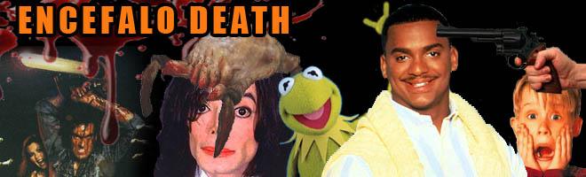 Encéfalo Death