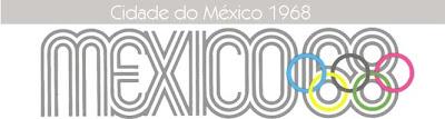 1986 Todos los logos de todas las olimpiadas de la historia
