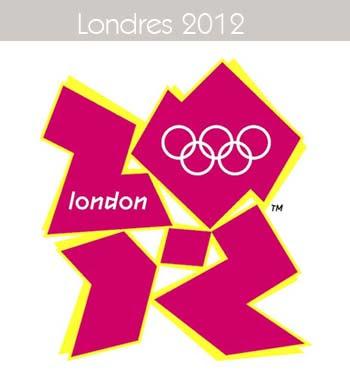2012 Todos los logos de todas las olimpiadas de la historia