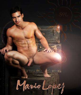 Mario Lopez Page 53 LPSG