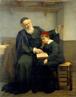 jacob christian juif