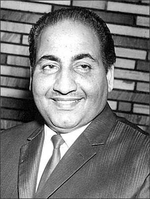 MohammedRafi