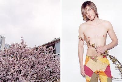 Passion, fashion & flowers