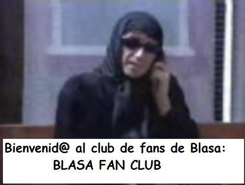BLASA FAN CLUB