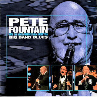 Dixieland Jazz Pete Fountain Discography September 2007