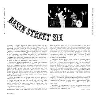 Dixieland Jazz Pete Fountain Discography Basin Street