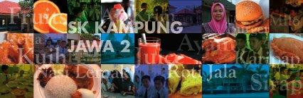 Mailasini Di SK Kg Jawa 2