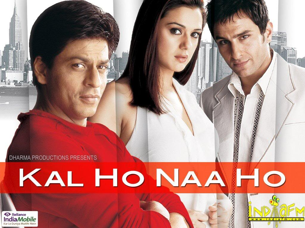 Watch Movies Online: Kal Ho Naa Ho (2003)